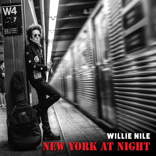 54. Willie Nile - New York At Night