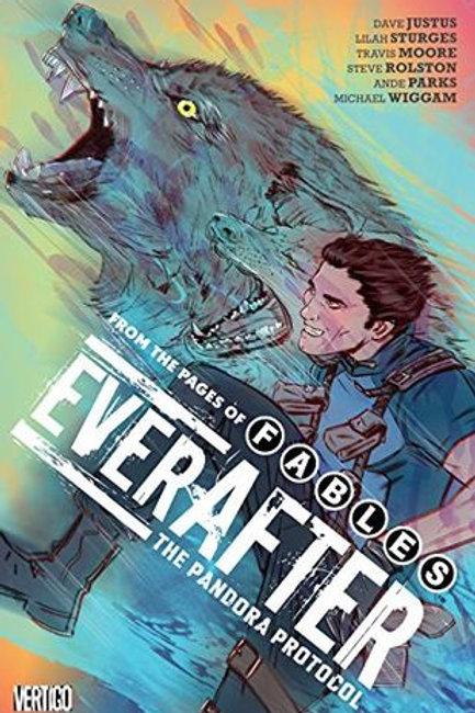 Everafter 1: The Pandora Protocol
