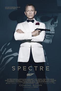 1. Spectre - C