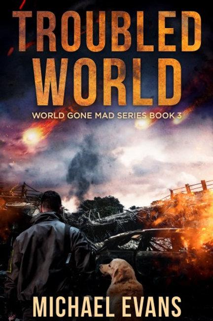 World Gone Mad 3: Troubled World