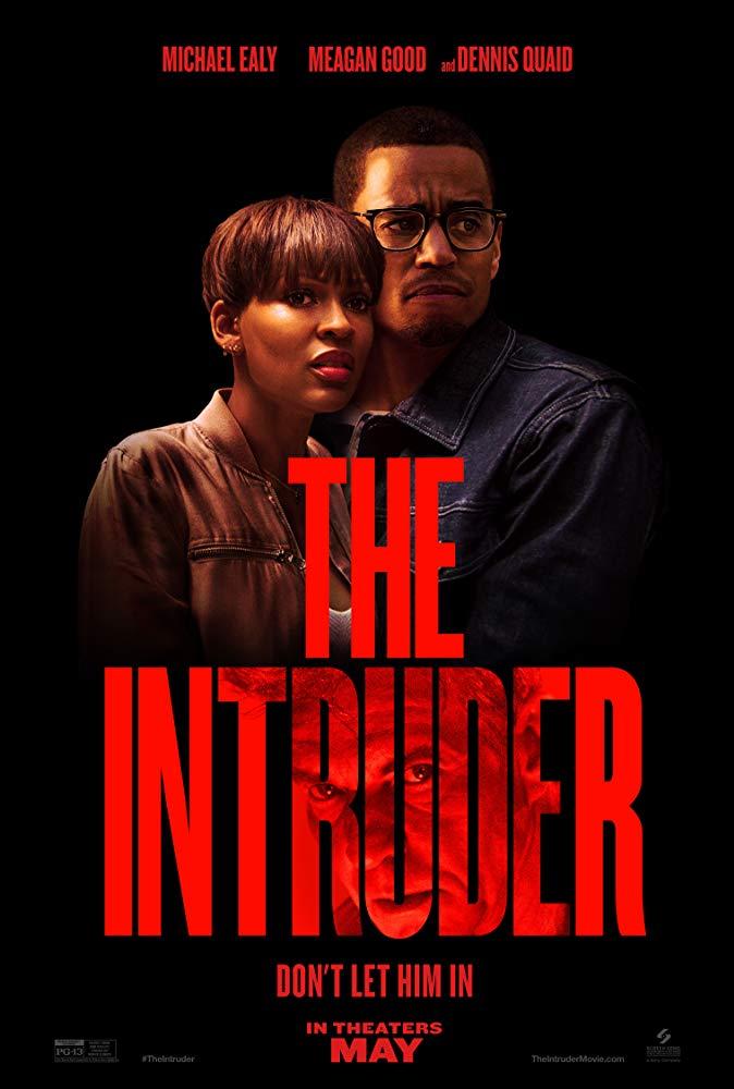 5. The Intruder