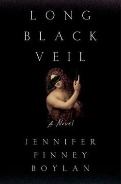 5. Jennifer Finney Boylan - Long Black Veil - C