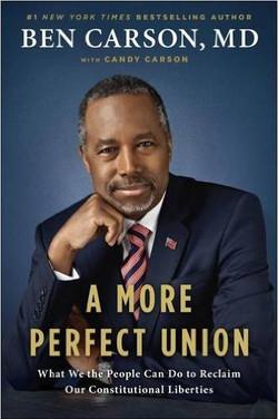 Ben Carson - A More Perfect Union