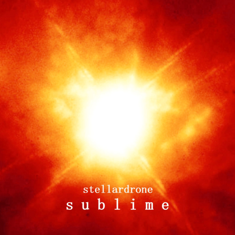 11. Stellerdrone - Sublime