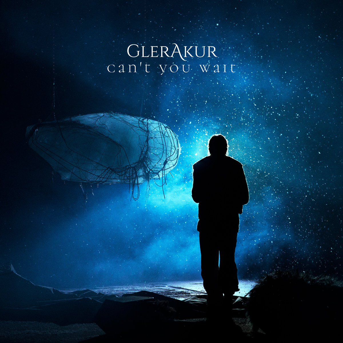 54. GlerAkur - Can't You Wait