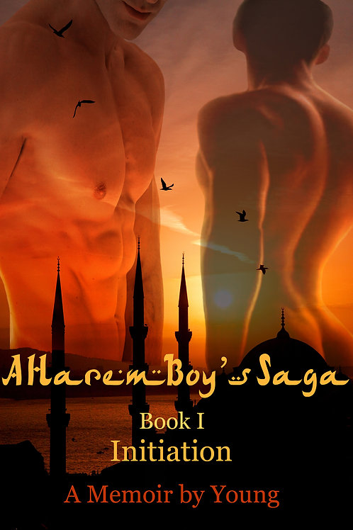 A Harem's Boy's Saga: Initiation
