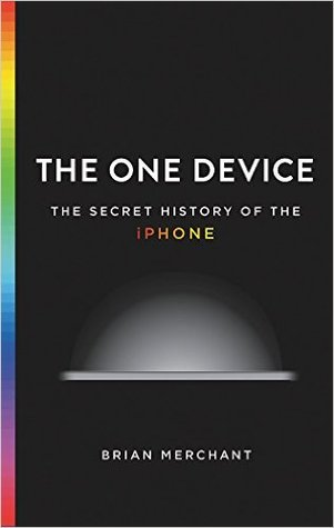 2. Brian Merchant - The One Device - B