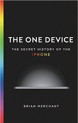 2. Brian Merchant - The One Device - B