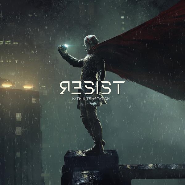3. Within Temptation - Resist