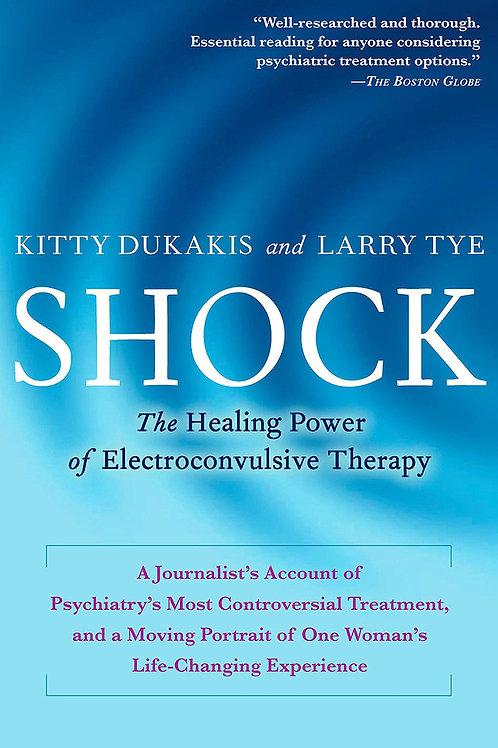 Shock with Kitty Dukakis