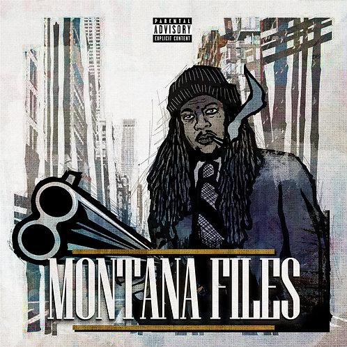 MONTANA FILES by M.A.V.   RATICUS