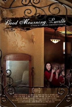 Good Morning, Lucille - B