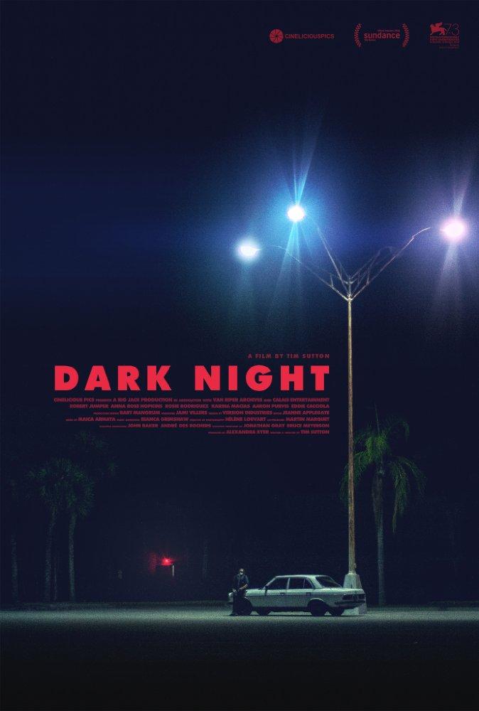 2. Dark Night - C