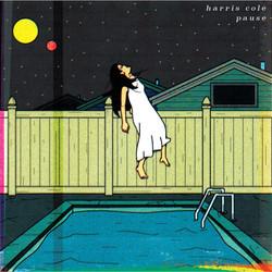 19. Harris Cole - Pause