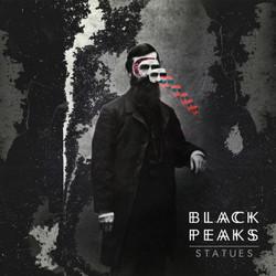 21. Black Peaks - Statues
