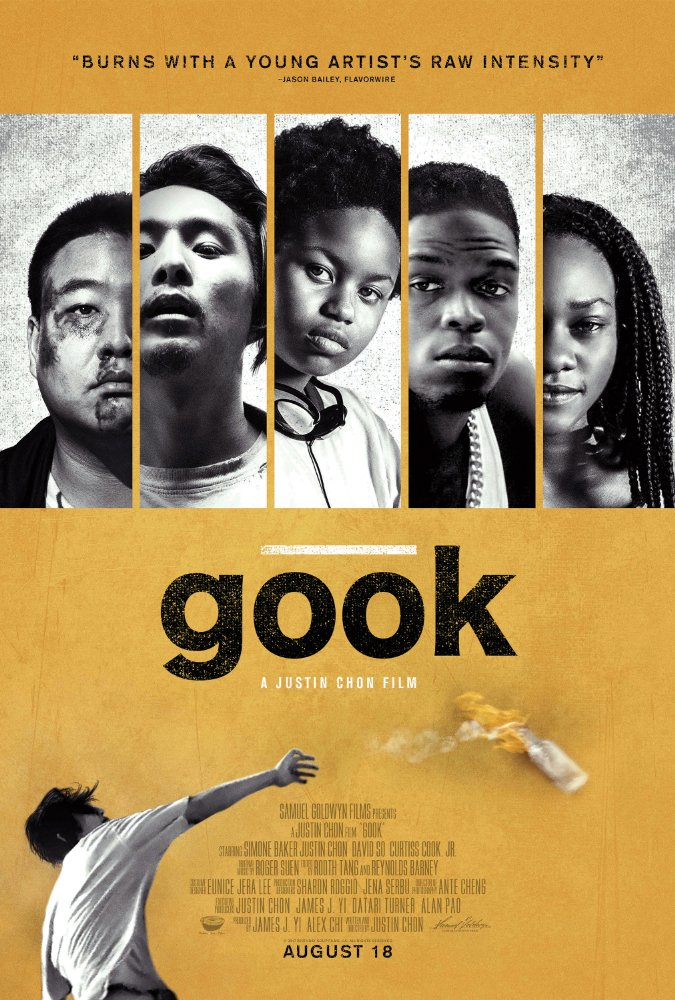 6. Gook - B
