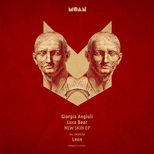 7. Giorgia Angiuli - New Skin
