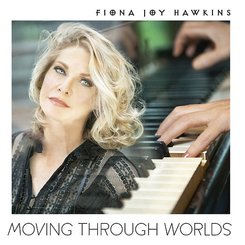 Moving Through Worlds by fiona joy hawkins