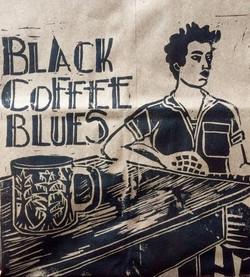 7. Albanie Falletta - Black Coffee Blues