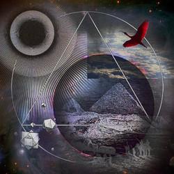 1. Eclipsemusic - Healing Force Project - Perihelion Transit