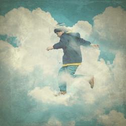 20. Bonnaz - Clouds