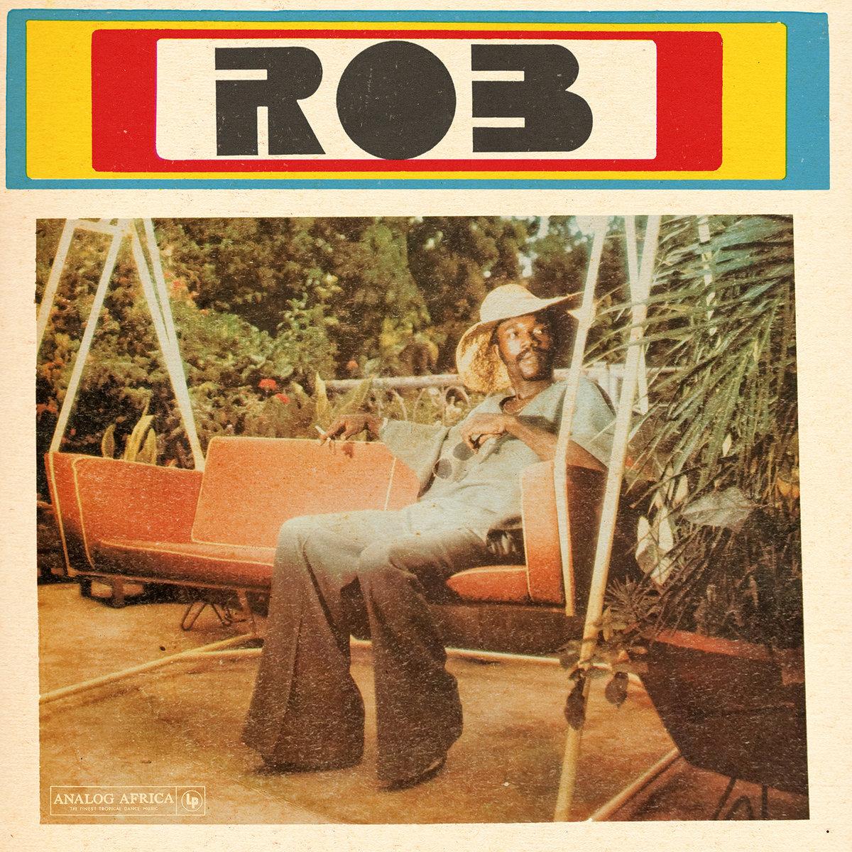 5. Rob - Funky Rob Way