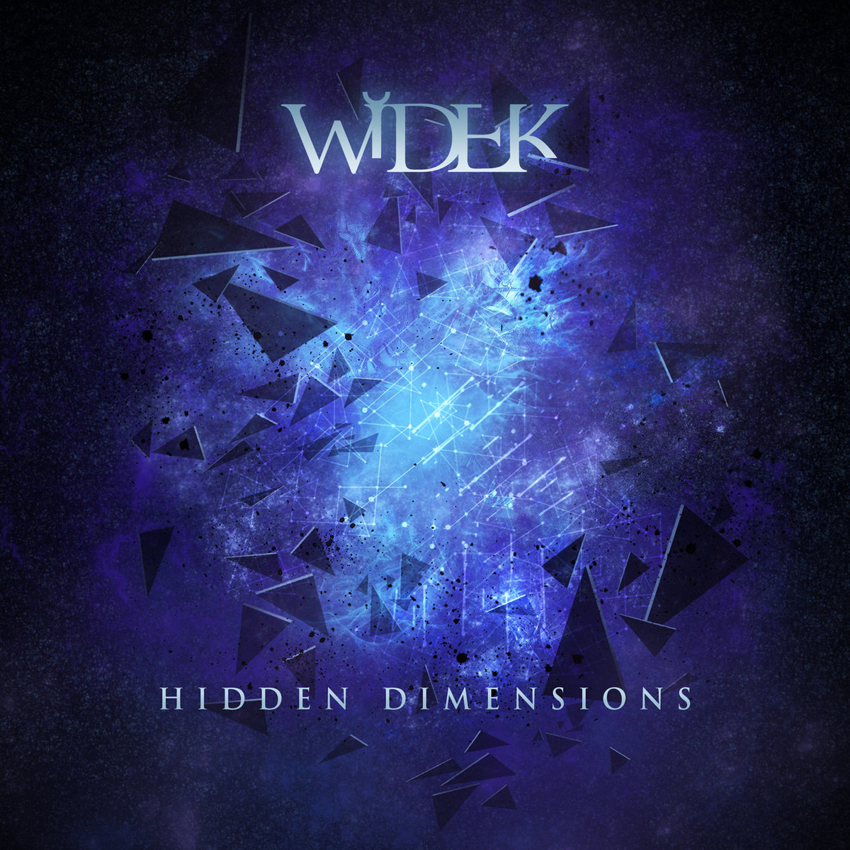 32. Widek - Hidden Dimensions
