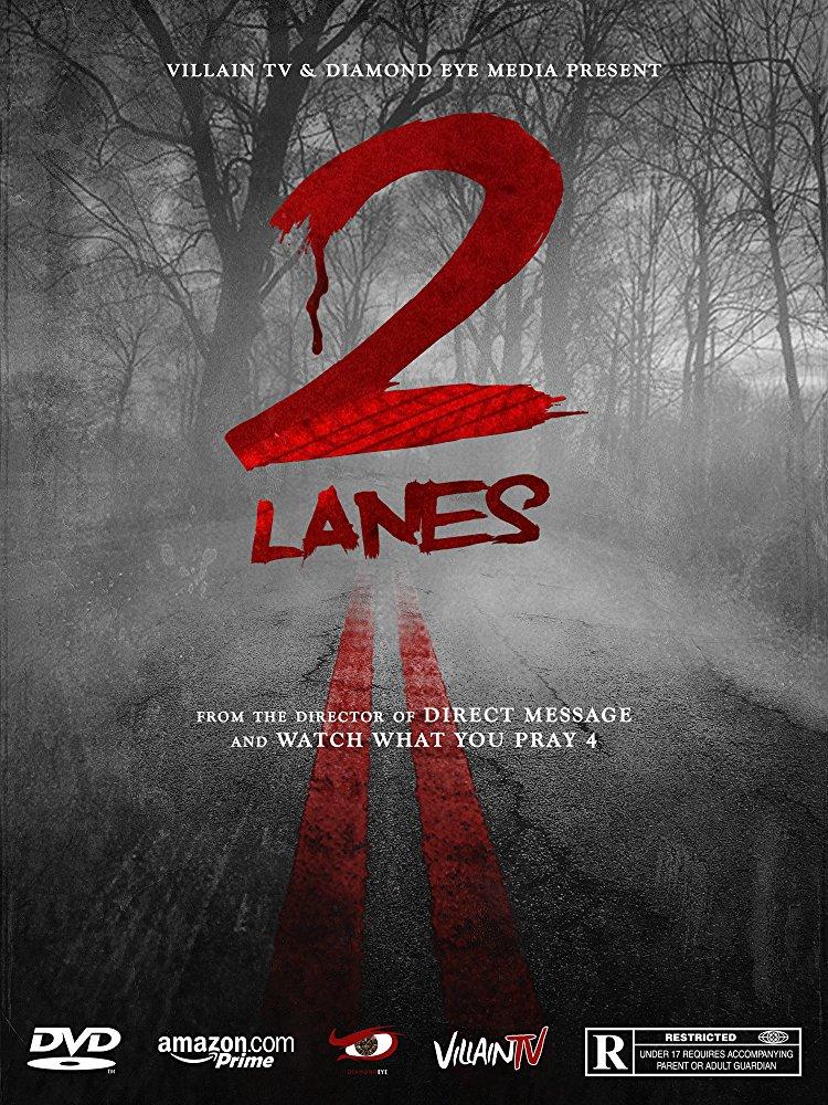 3. 2 Lanes - C