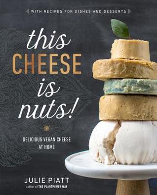 4. Julie Piatt - This Cheese Is Nuts