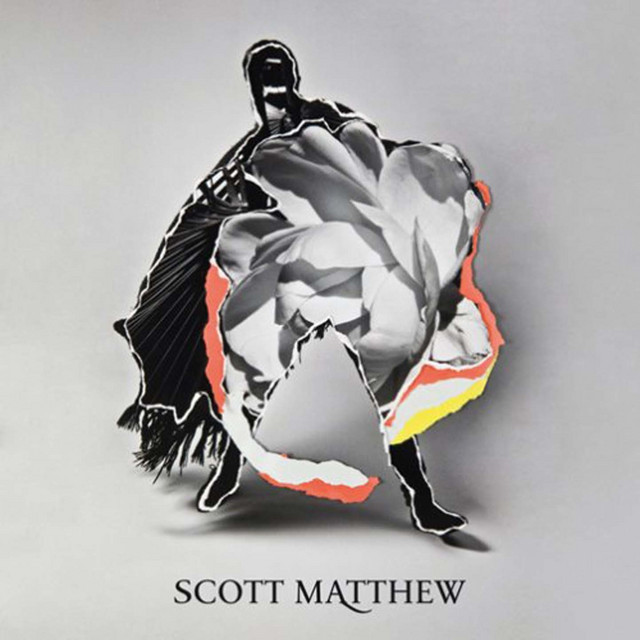 60. Scott Matthew - Adorned