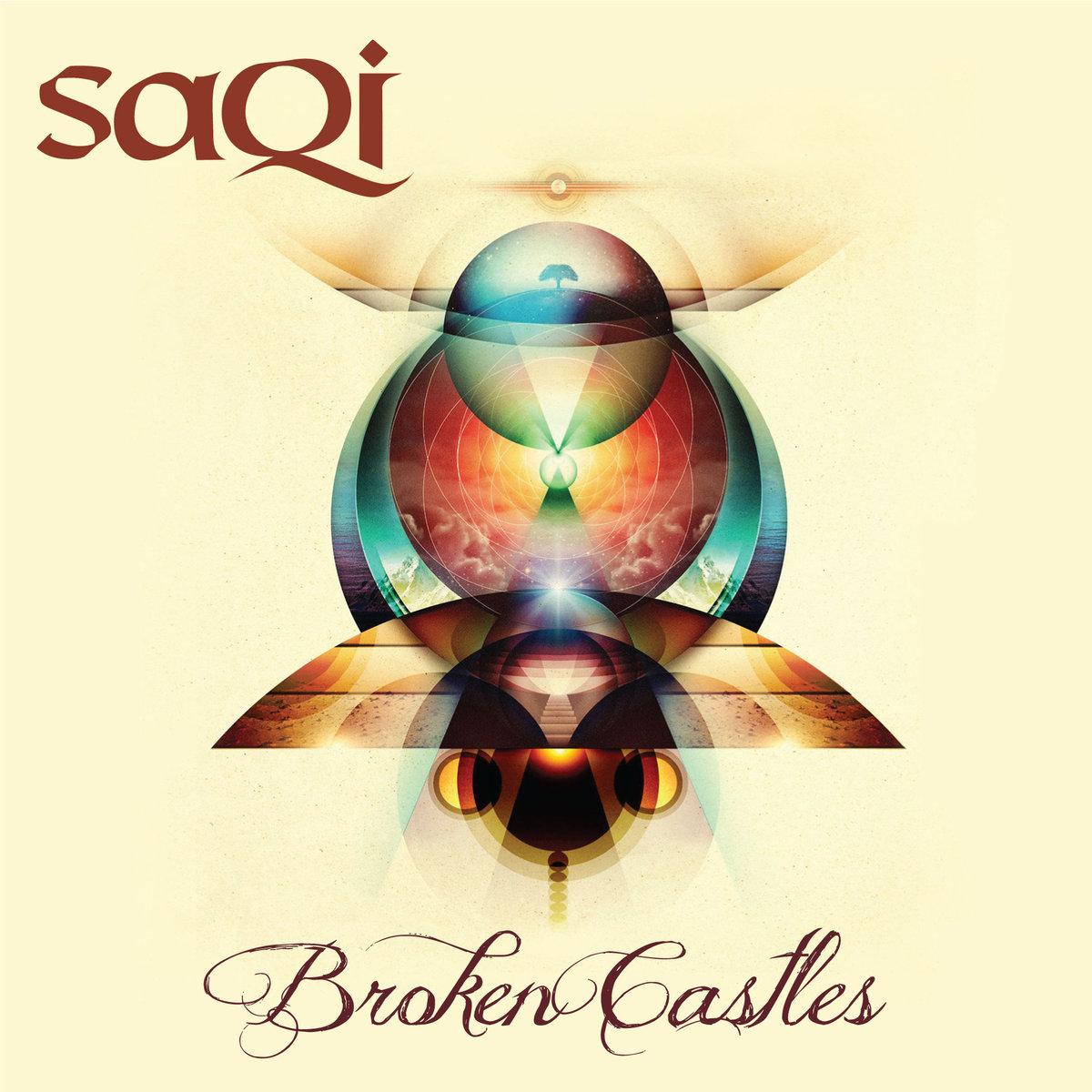 46. saQi - Broken Castles
