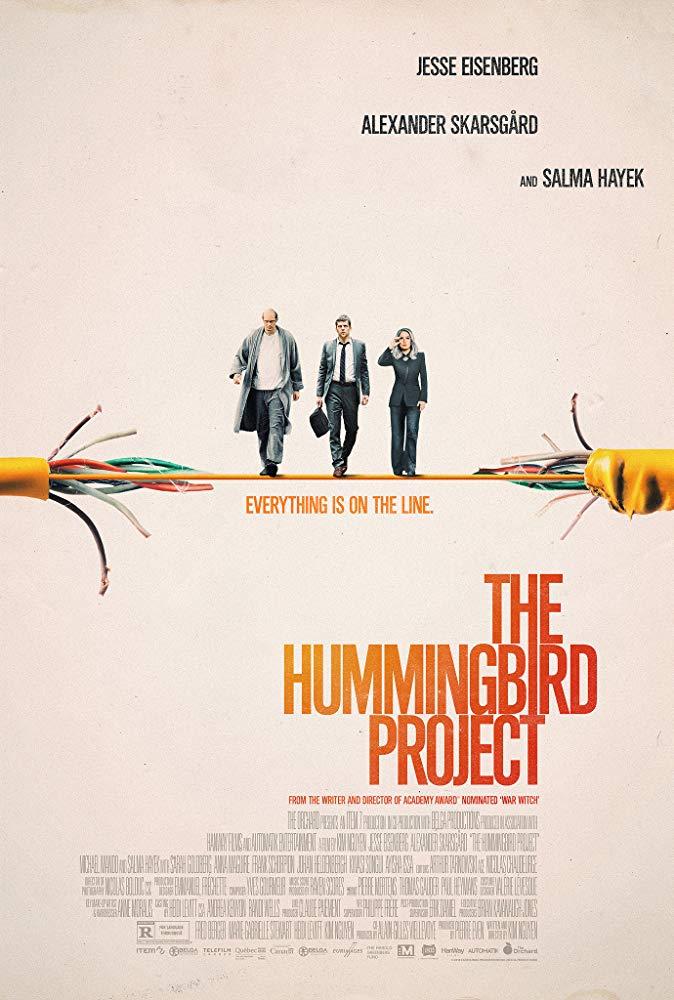 12. The Hummingbird Project