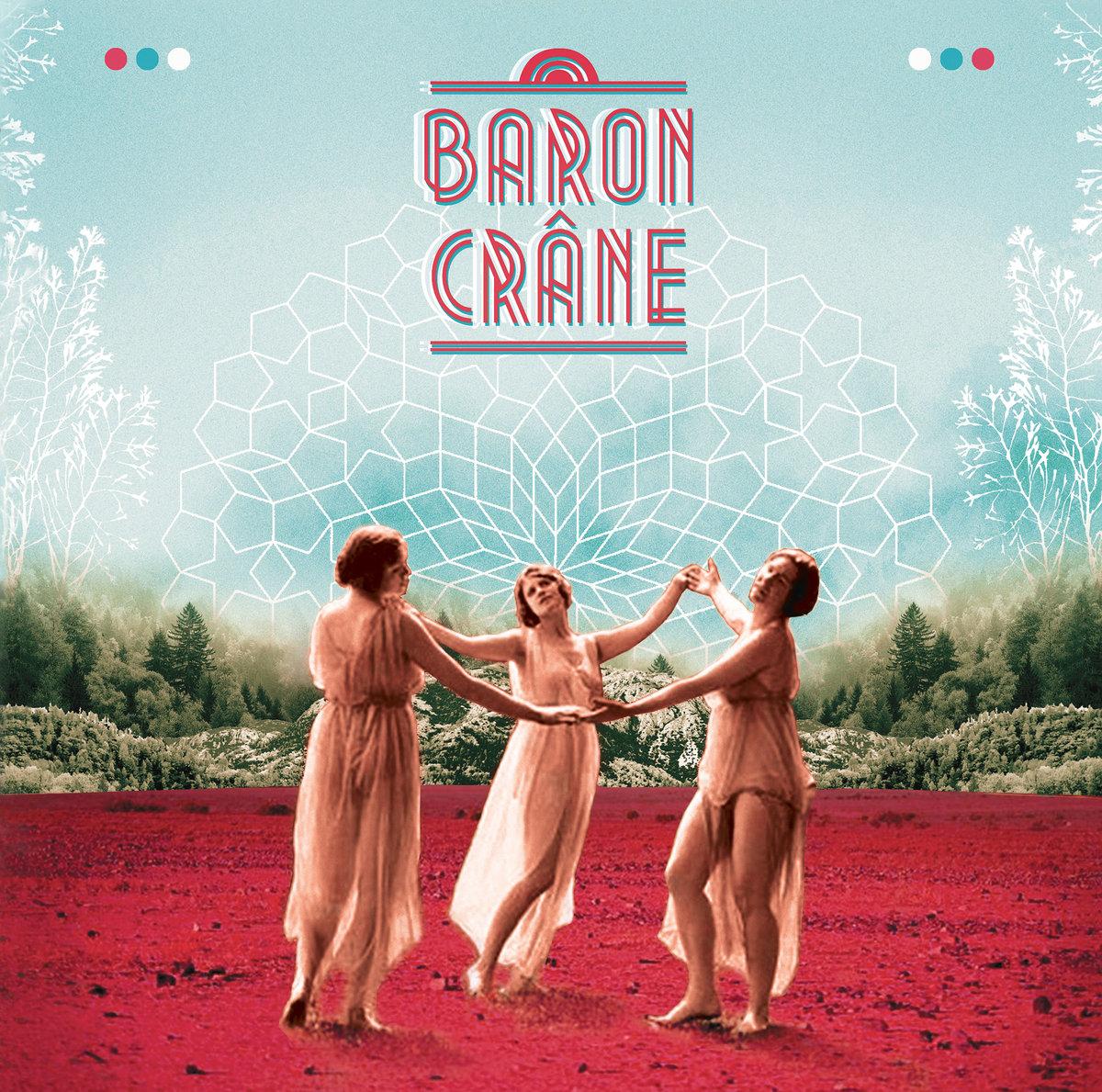 12. Baron Crane - Electric Shades