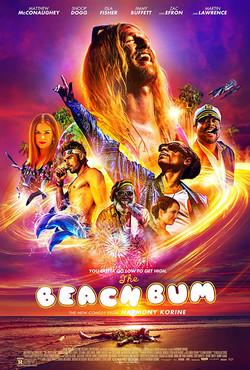18. The Beach Bum