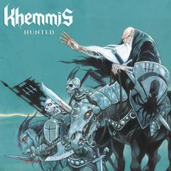 13. Khemmis - Hunted