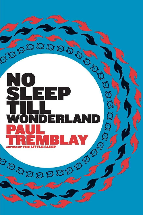 Mark Genevich 2: No Sleep Till Wonderland