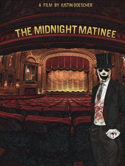 10. The Midnight Matinee - C