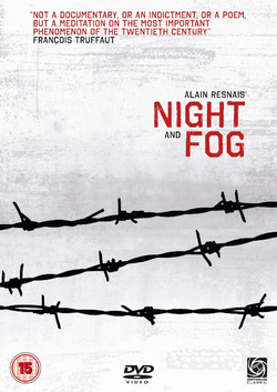 Night And Fog - A