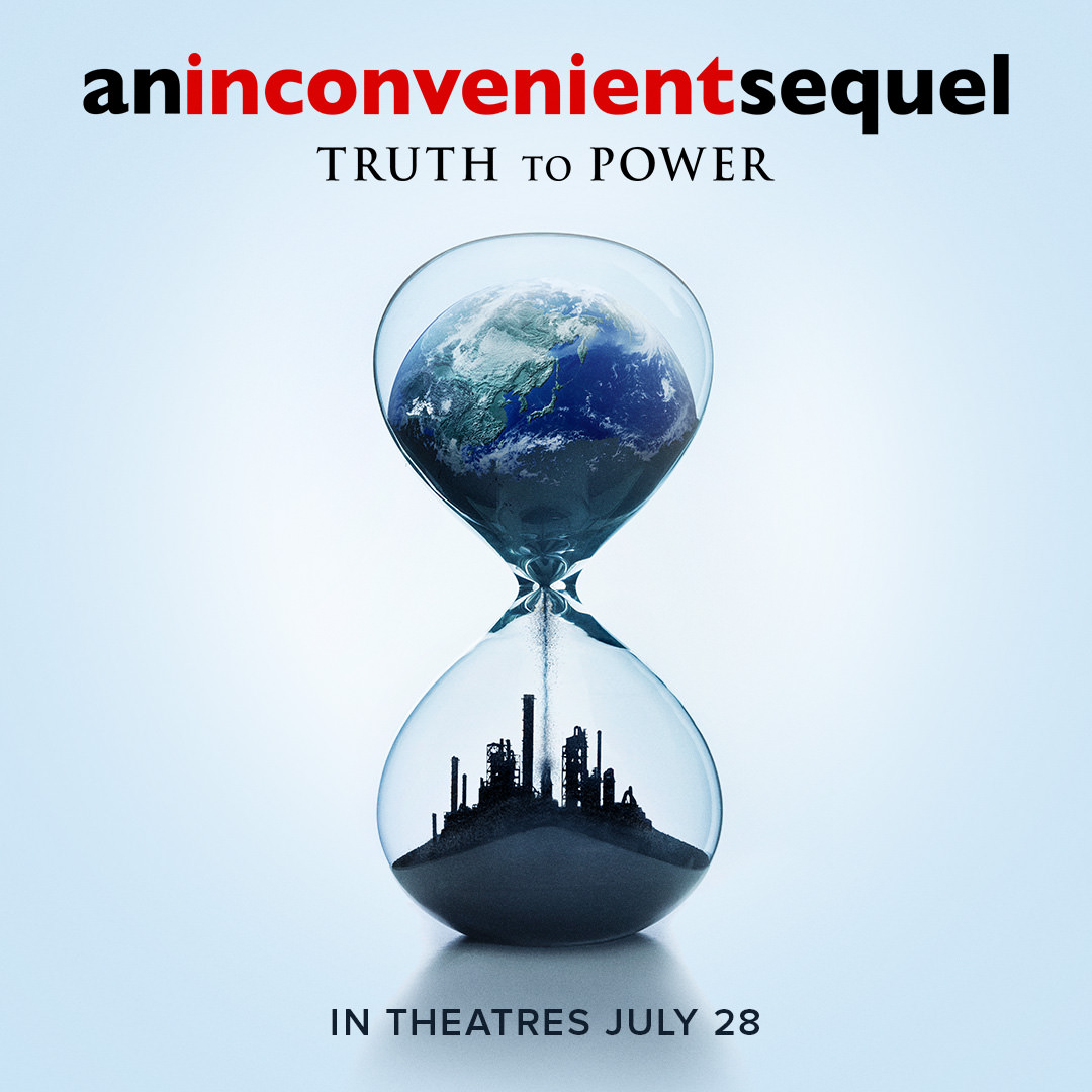 1. An Inconvenient Sequel - A