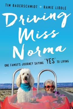 4. Tim Baurschmidt - Driving Miss Norma - D