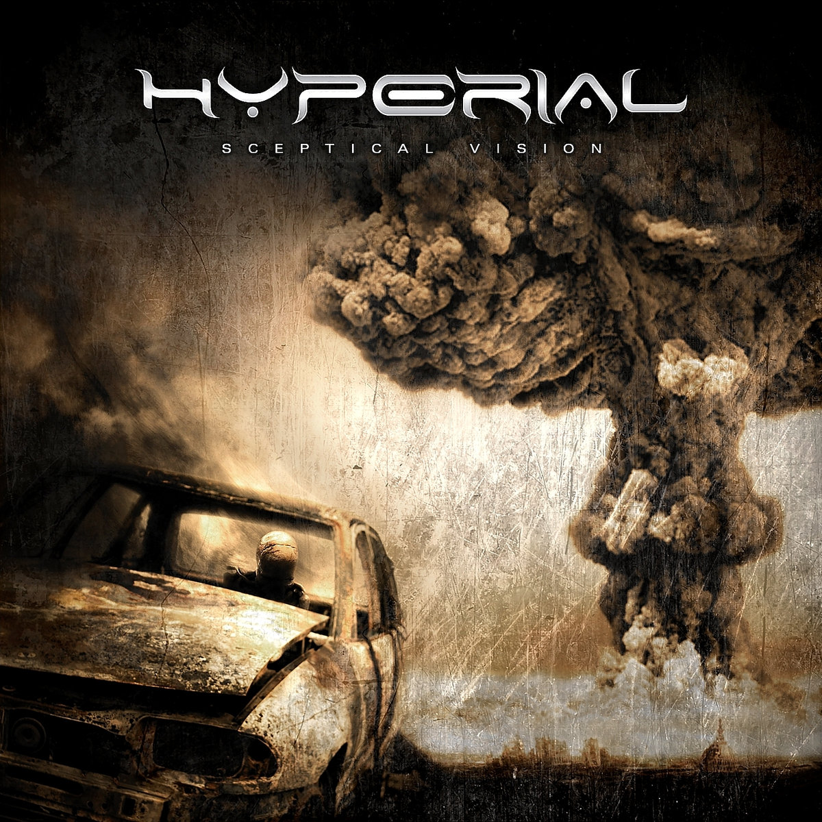 12. Hyperial - Sceptical Vision