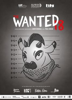 1. The Wanted 18 - B