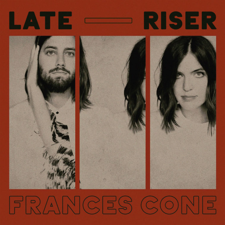 29. Frances Cone - Late Riser