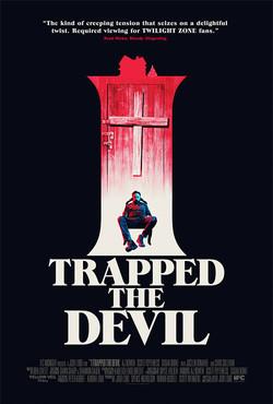 2. I Trapped The Devil