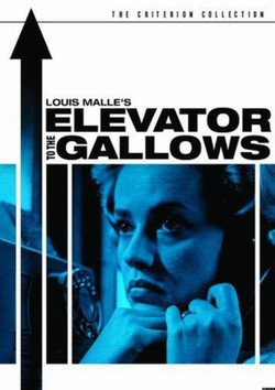 Elevator To The Gallows - A