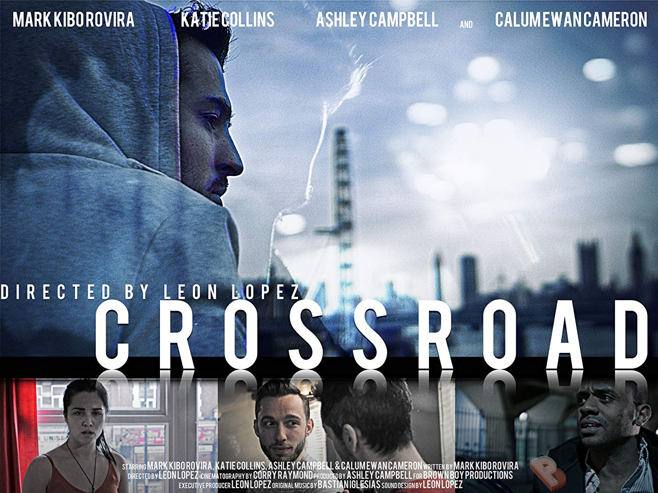 19. Crossroad