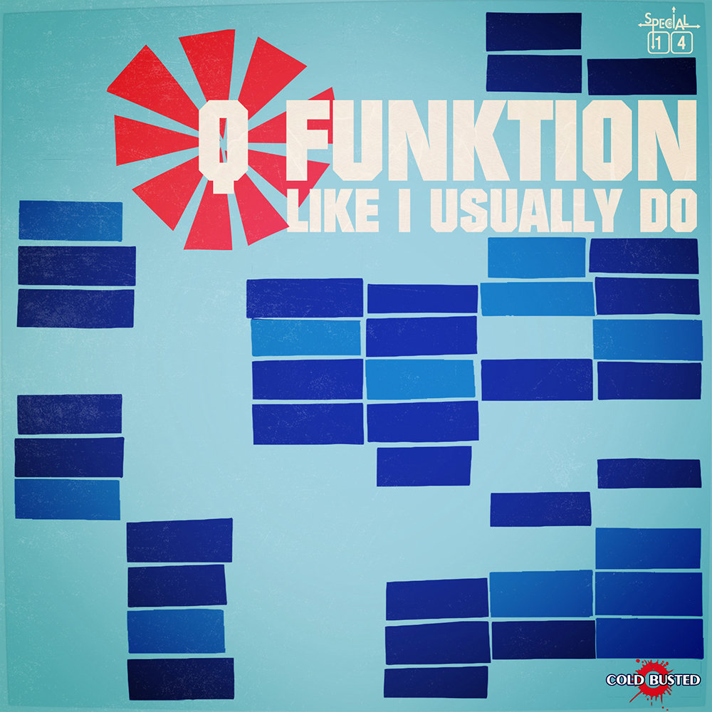 14. Q Funktion - Like I Usually Do