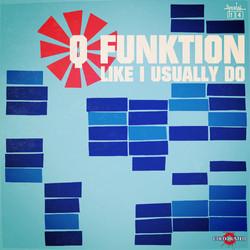 14. Q Funktion - Like I Usually Do