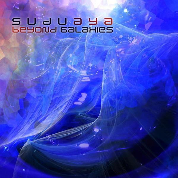 9. Suduaya - Beyond Galaxies