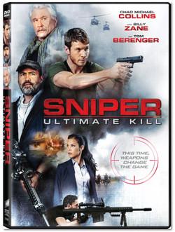 4. SniperUltimate Kill - C